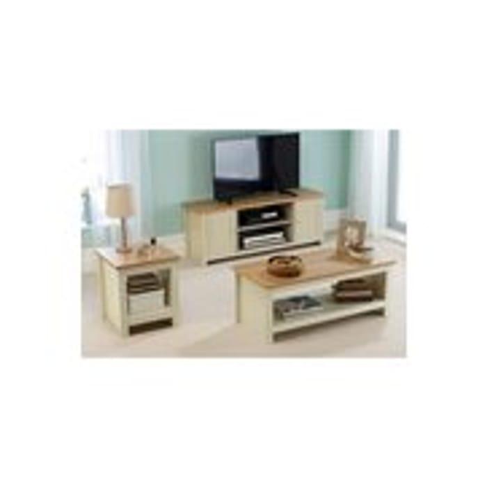 Lancaster 3-Piece Living Room Set Offer