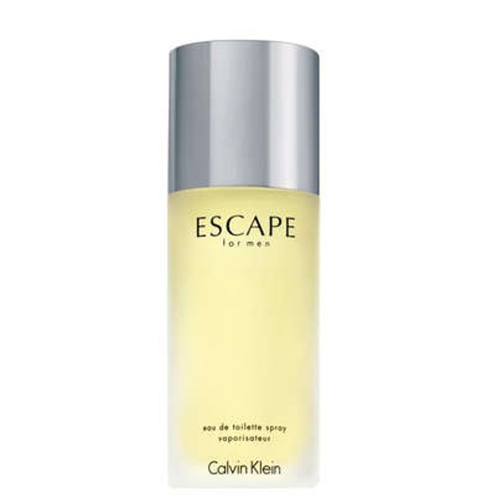 Calvin Klein, Escape for Men