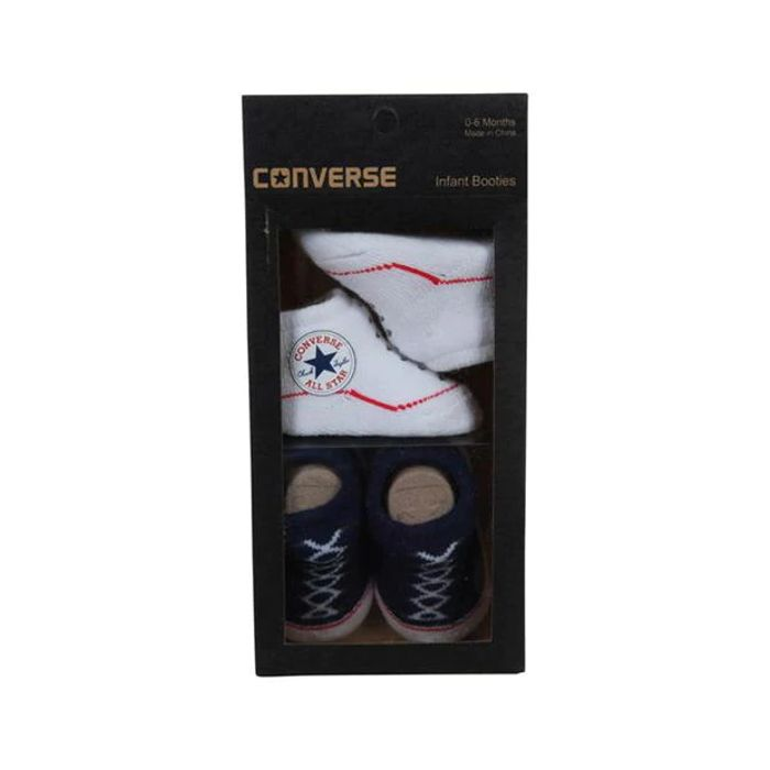 Converse Baby Set