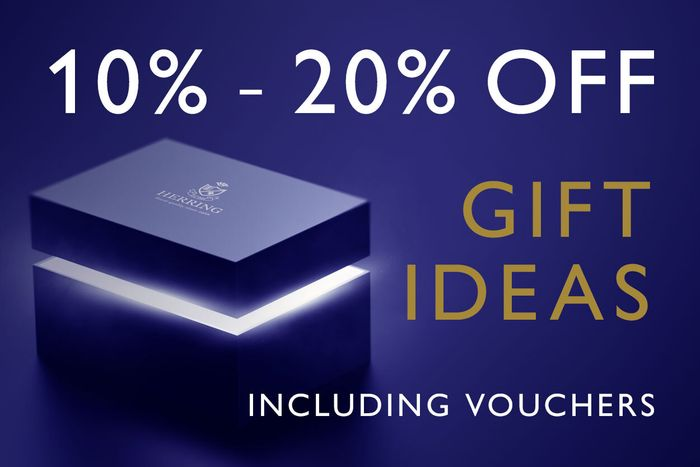 10% - 20% off All Items in Our Gift Selection including Gift Vouchers!
