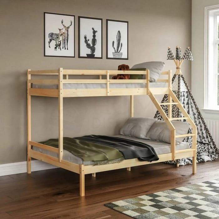 Sydney Triple Sleeper Bunk Bed
