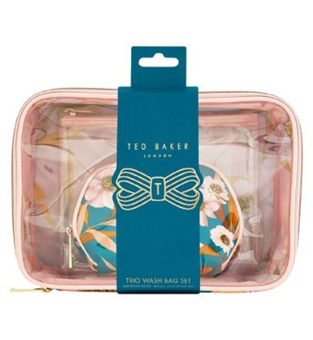 CHEAP! Save 40 Percent on Ted Baker Trio Bag Set - Online Only