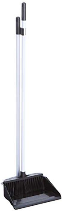 Pre-Order (Link in Description) Long Handled Dustpan and Brush Set