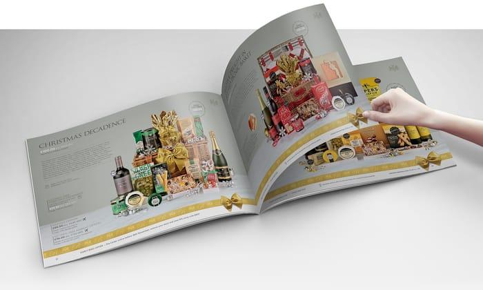 Free Regency Hampers Catalogue