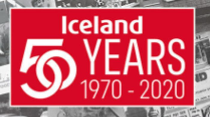 Iceland 50th Birthday - Special Deals for November