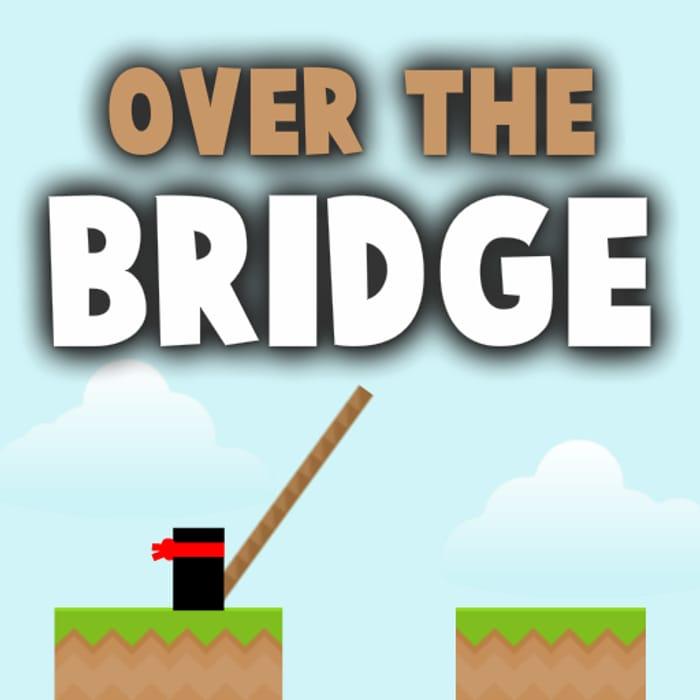 Over the Bridge PRO Temp Free