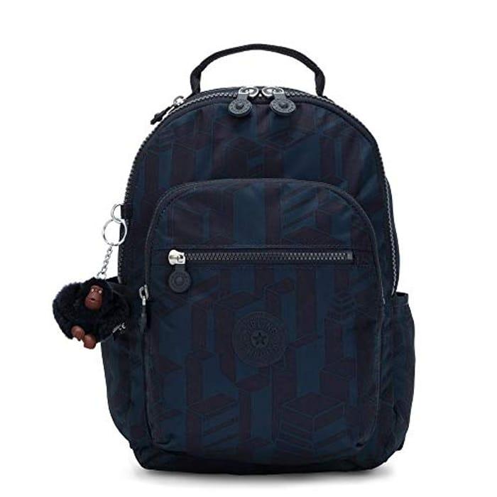 Price Drop! Kipling BTS School Bags Seoul S Building
