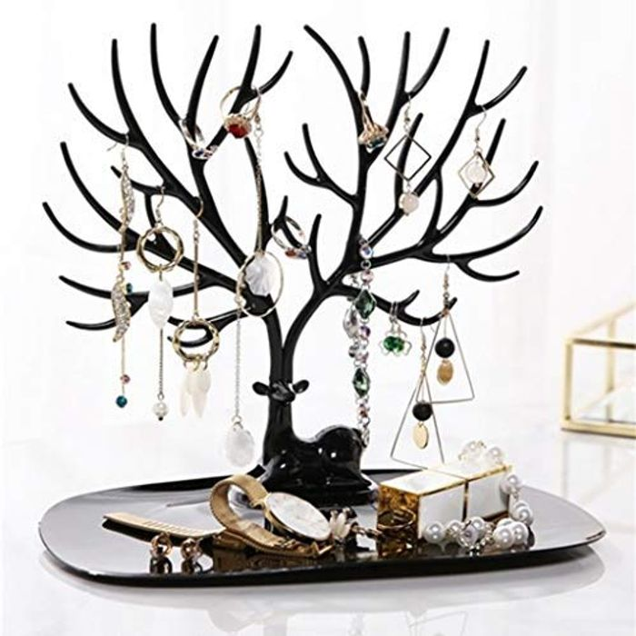 Jewellery Stand Was £8.99 Now £3.70 delivered
