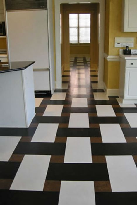 """Request up to 3 Free Color 4""""X4"""" Cork Samples from Corkfloor"""