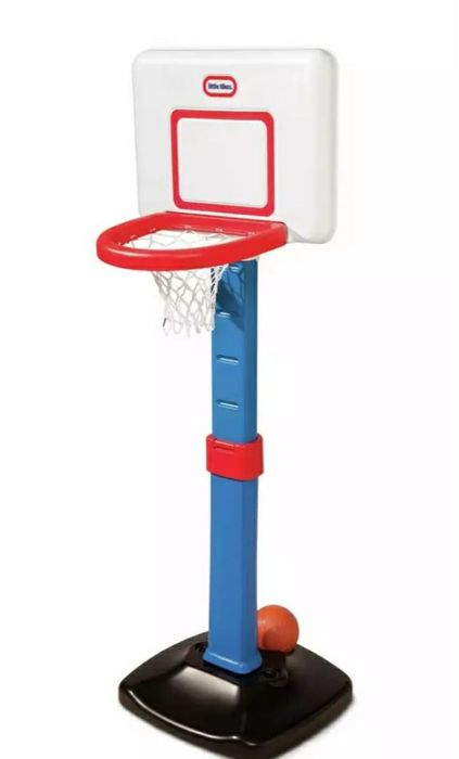 Little Tikes Easy Score Basketball Set481/5741