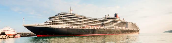 Pre Register Interest for £50 off 2022 Cruises