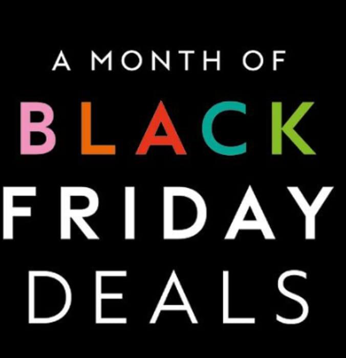 Boots MEGA Deal Stacks! Money Off & Extra Points Off Black Friday Deals!