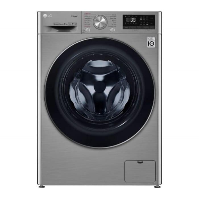 LG F4V709STS 9kg Washing Machine - Only £499!