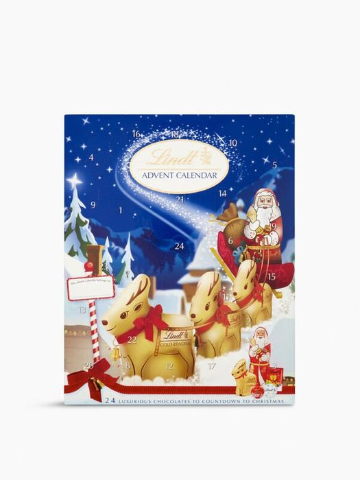 50% Off* Selected Advent Calendars