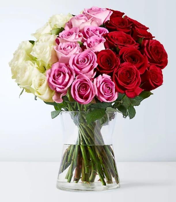 Rose Abundance Bouquet - Only £20!
