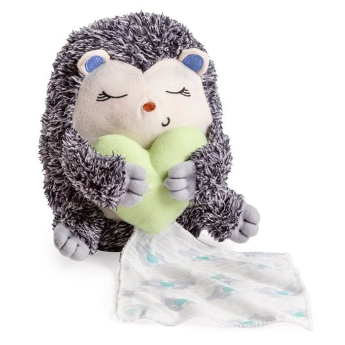 Heartbeat Soother Hedgehog