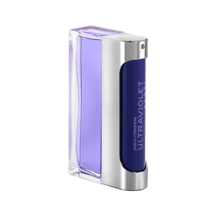 PACO RABANNE Ultraviolet Man Eau De Toilette 100ml Spray