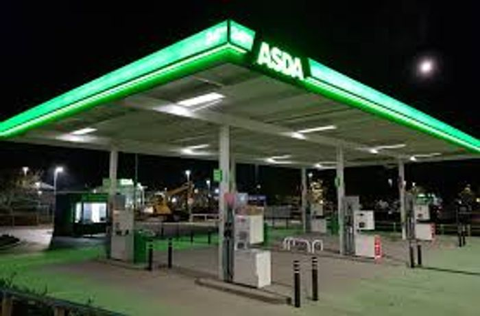 Asda to Reduce Cost of Petrol by 2p & Diesel by 3p per Litre from Today 3 Nov