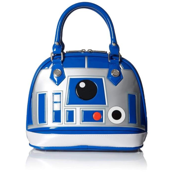 Star Wars R2-D2 Dome Hangbag