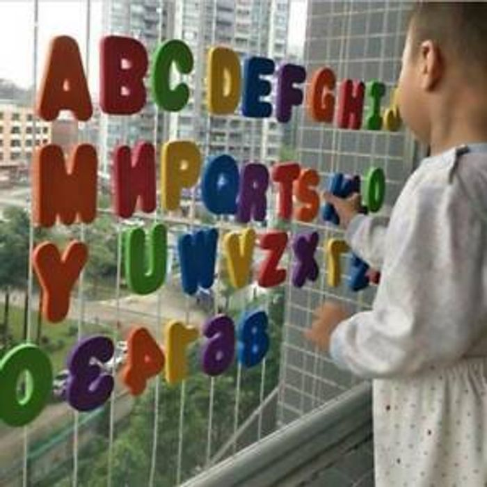 Cheap Early Learning Alphabet Jigsaw Only £2.65!