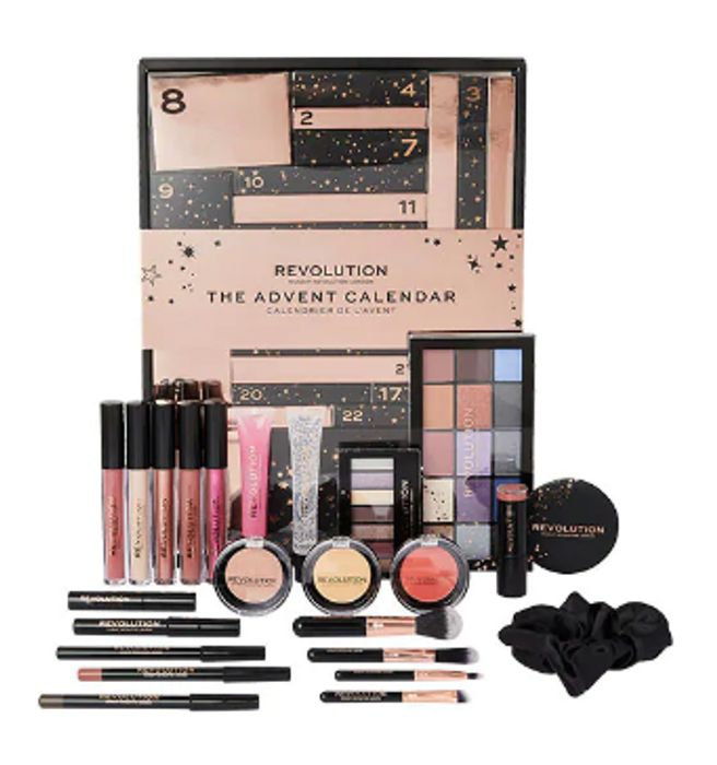 Revolution Advent Calendar £20 Only
