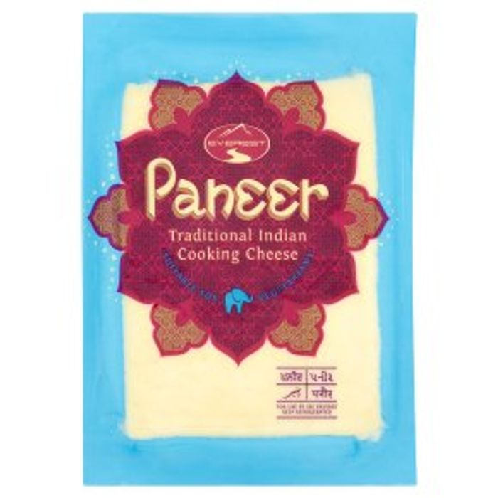 Everest Paneer Indian Cooking Cheese226g