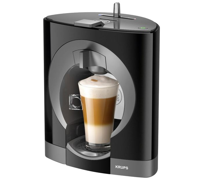 Best Price! Save £61.99 - Krups Dolce Gusto Oblo Coffee Machine - £28 Delivered