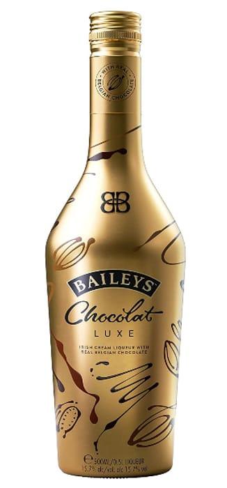 Baileys Chocolat Luxe Liqueur, 50 Cl