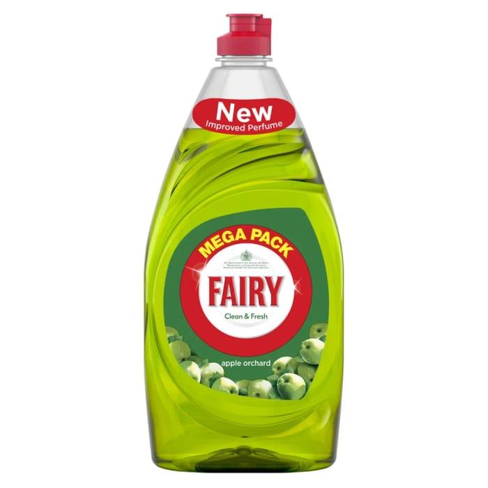 Airy Apple Orchard Washing up Liquid 820ml
