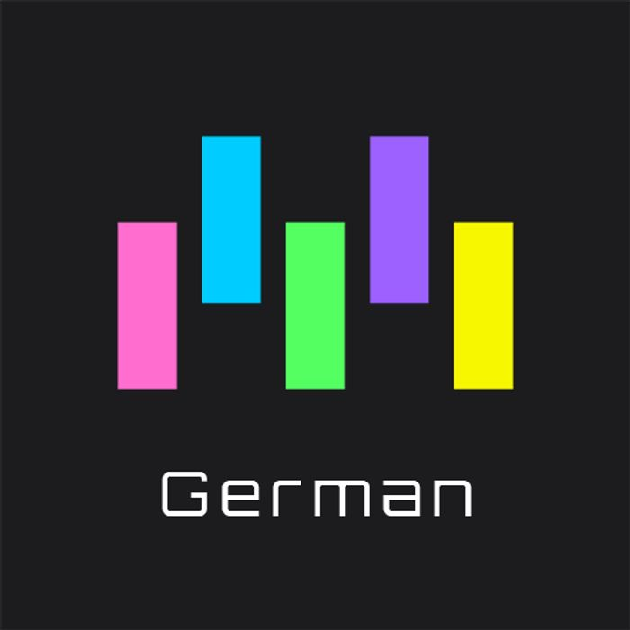 Memorize: Learn German Words with Flashcards - Usually £4.69