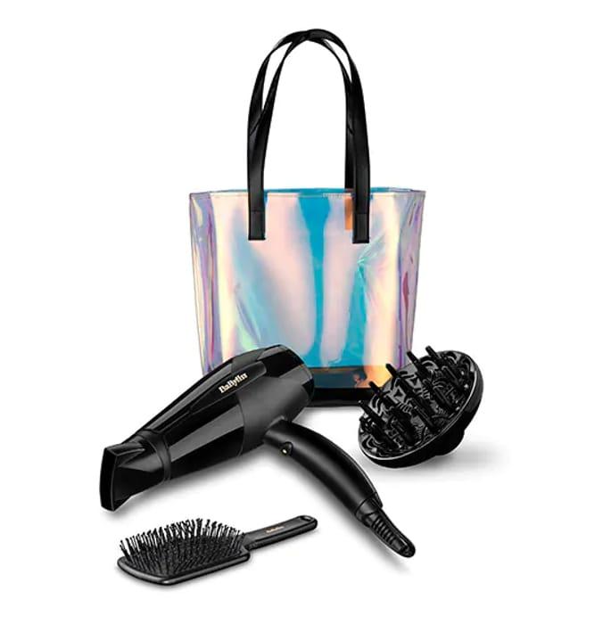 BaByliss Iridescent Shimmer Gift Set