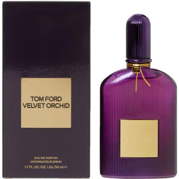 TOM FORD Velvet Orchid Edp Spray 50ml