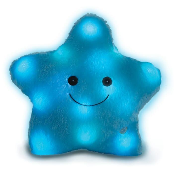 Snuggle Buddies Magical Light-up Star