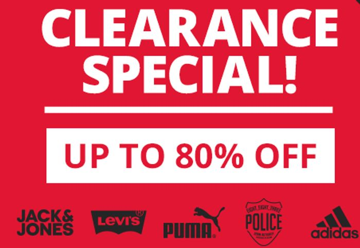 Special Offer - MandM Direct - Up To 80% Off Clearance - Men's, Women's & Kids