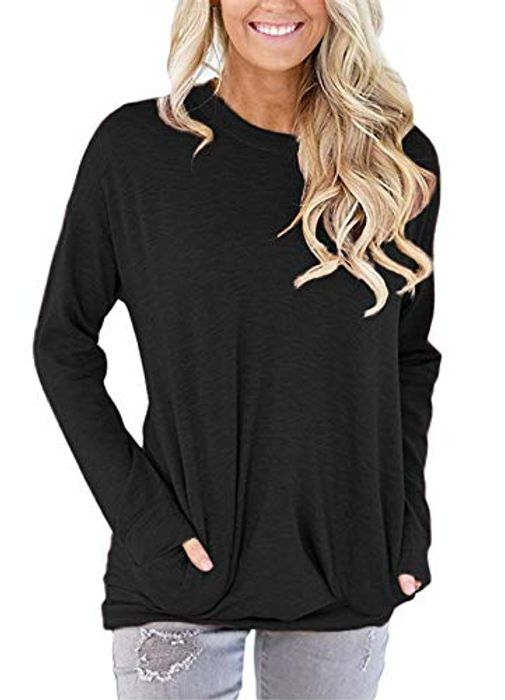 50% off Women's Tunic Tops (LOADS OF COLOURS)