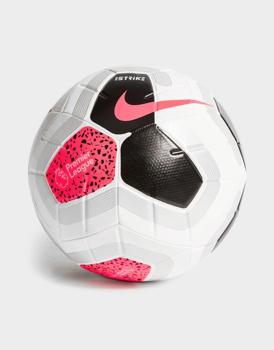 Nike Premier League 2019/2020 Strike Football £5 and FREE DELIVERY at JD Sports