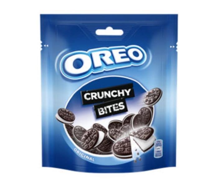 Oreo Crunchy Bites Pouch