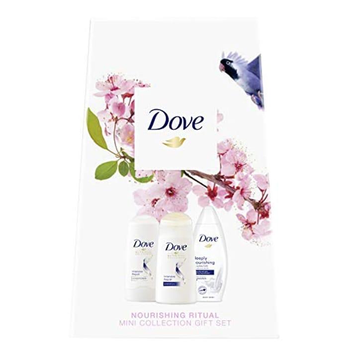 Dove Thank You Gift Set