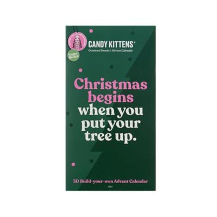 Cheap Candy Kittens Advent Calendar at Boots