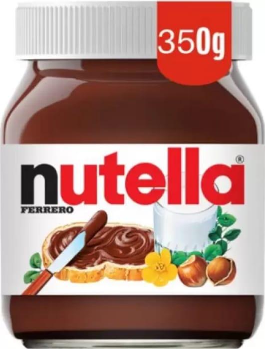 Nutella Hazelnut Chocolate Spread - Only £2!