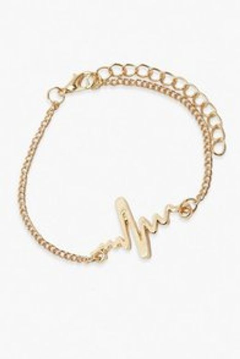 Heart Rate Bracelet