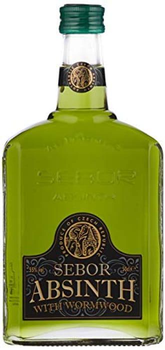 Sebor Absinthe, 50 Cl