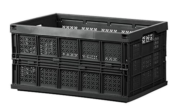 Price Drop! Livinbox 27L Plastic Foldable Storage Box