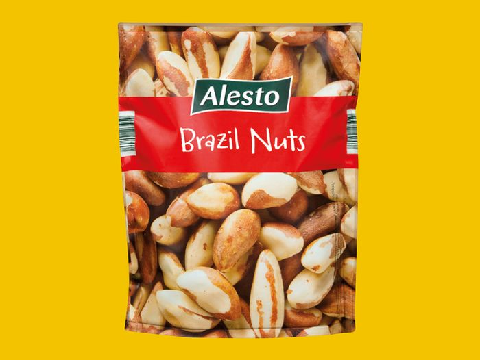Alesto Brazil Nuts at Lidl Offers