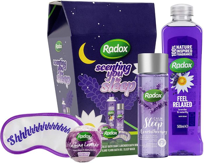 Radox Scenting You to Sleep Gifts Set