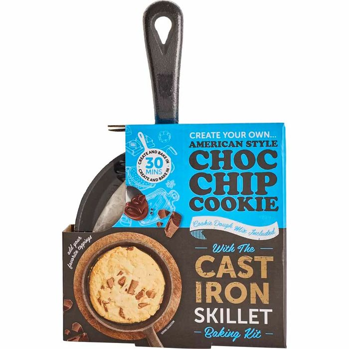Wilko   Chocolate Chip Cookie Skillet