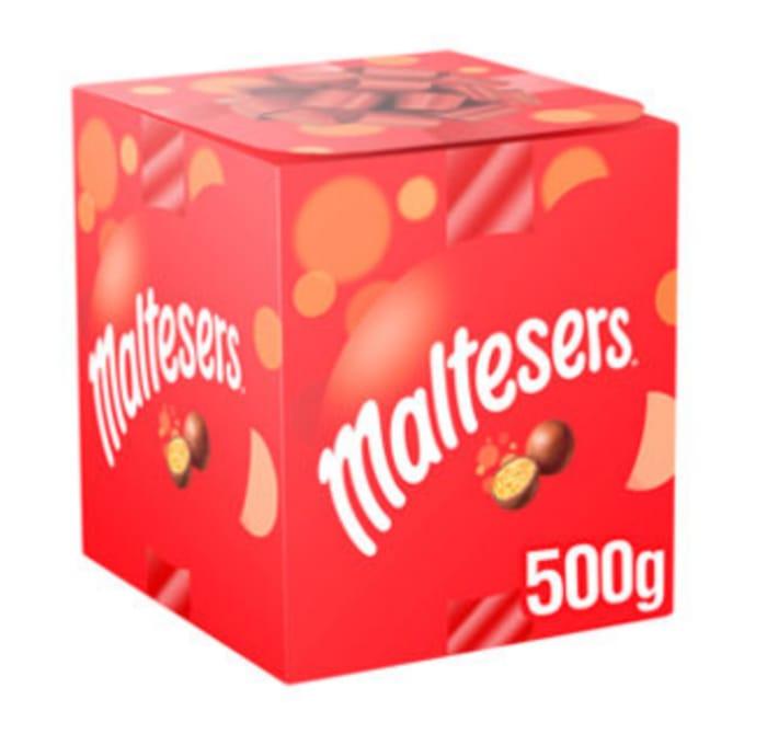 Maltesers Chocolate Present Box 500g