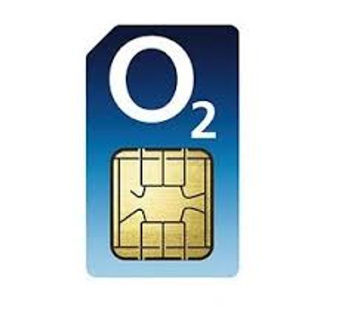O2 Sim Only - 150GB Data, Unlimited Mins & Texts + 12 Months FREE Disney+