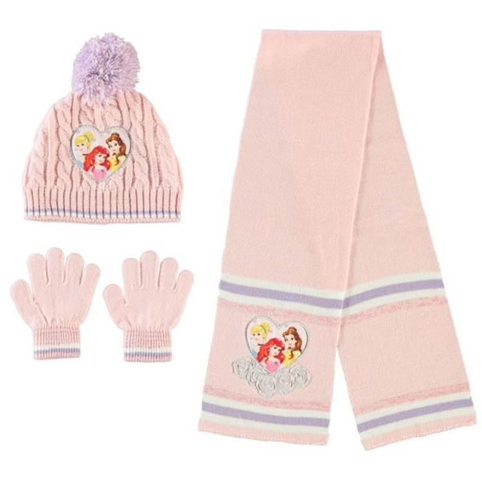 Knitted 3 Piece Childs Set