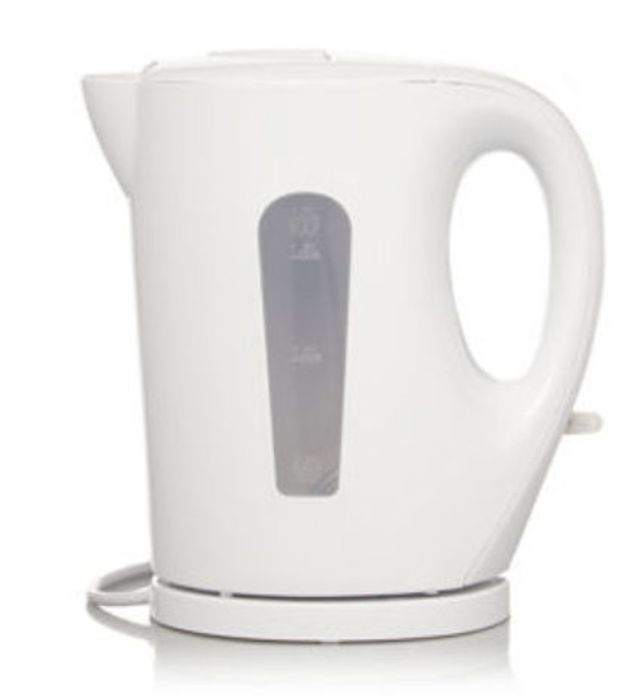 Asda Kettle,only £5.50p!